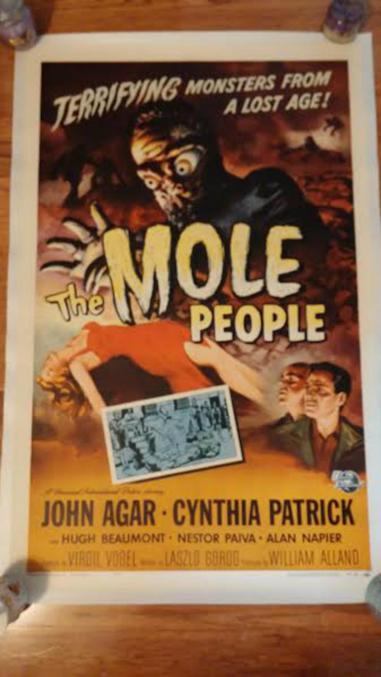 Movie Posters Lobby Cards Vintage Movie Memorabilia: 301 Moved Permanently