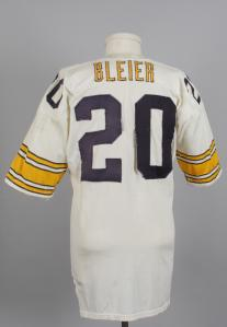 Steelers Rocky Bleier Game-Worn Jersey