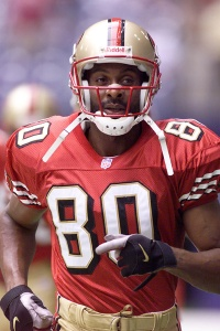 Sf 49ers Jerry Rice