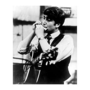 John Lennon harmonica
