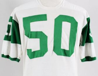 detailed look 75228 5f23a Jim Otto Game-Worn Raiders Jersey -Durene, Signed-`69-71 ...